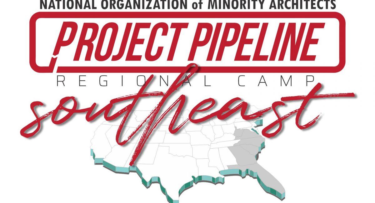 Project Pipeline Program 2021 – Southeast